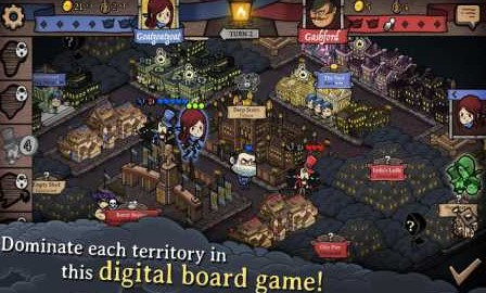 Antihero 1.0.26 Full Apk + Data for android