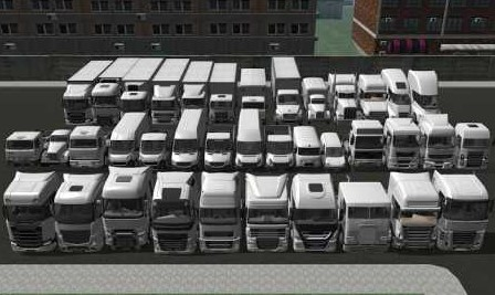 Cargo Transport Simulator 1.14.2 Apk + Mod (Unlimited Money)