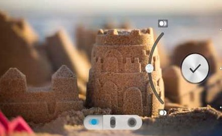 Background defocus v2.2.9 Apk for android