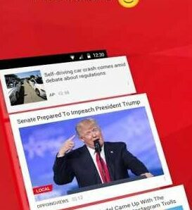 Breaking News & Local News For Free v7.12.11 Apk