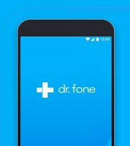 Dr.fone – Recovery & Transfer & Backup v3.0.1.141 Full Apk