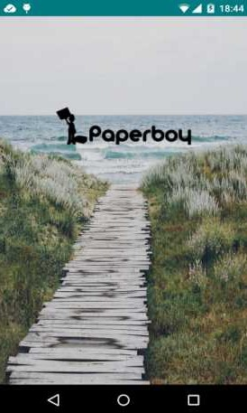 Paperboy | Feedly | RSS | News reader v9.8.1.2 Apk