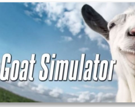Goat Simulator 1.4.16 Full Apk + Mod + Data for Android